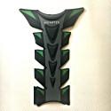 Monster Energy - Protecteur réservoir d'essence pour moto
