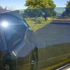Фильм, потемнение стекло царапинам черный автомобиль до 20% матер