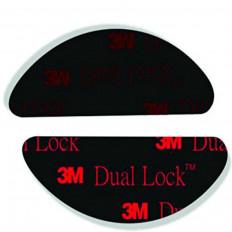 Двойной замок SJ 3560 клея 3M ™ липучка индивидуальной