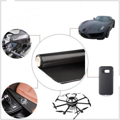 Tessuto in vera fibra di carbonio 200 g/m² 3k 2/2 TWILL vendita