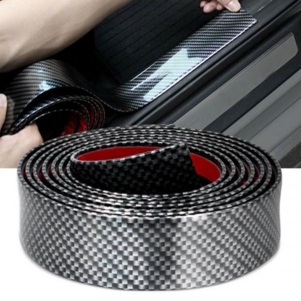 carbonfasermodell gummiband mit 3m doppelseitigem kleber. Black Bedroom Furniture Sets. Home Design Ideas