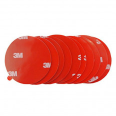 VHB 58mm doppelseitiger Kleber mit 3M ™ 5508A Acrylschaum Dicke 0.8mm