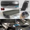 Фильм автомобиль в 3D углерода упаковки, 2 м х 50 мм