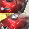 KIT PDR 36 pezzi completo riparazione ammaccature carrozzeria auto professionale
