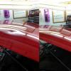 KIT reparación de abolladuras en la carrocería del coche