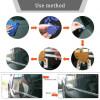 KIT PDR 11 pezzi completo riparazione ammaccature carrozzeria auto professionale con estrattore