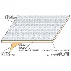 Painel de adesivos Anti-vibração Antivibration Sound-absorbing for car insulation