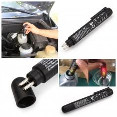 Tester a penna professionale per misurare l'usura del liquido dei freni auto a led