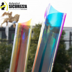 Pelicula protetora de vidro antiexplosão CLEAR PRESS S400