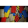 Faixas autocolantes refletivas realizadas com material 3M™