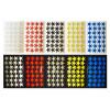 Звезды клейкой отражающих серий 3M ™ Scotchlite 580 онлайн