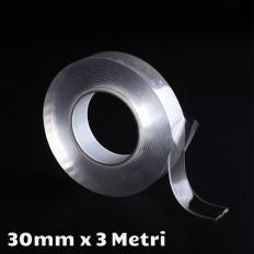 Cinta autosellante de silicona autosellante para reparaciones rápidas de 25 mm x 3 M