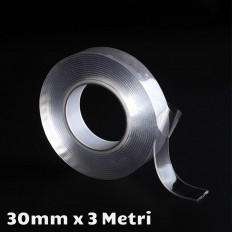 Selbstklebendes Silikon-Selbstklebeband für schnelle Reparaturen 25mm x 3M