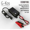 Emergency Starter Car Battery Booster Starter Power Bank Portable Black