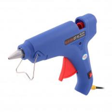 Pistola per colla a caldo professionale da 100w ideale con kit PDR
