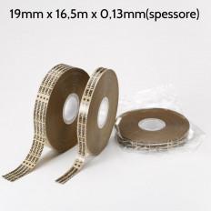 Fitas reversas de fita de transferência (sistema ATG) baixa espessura 0,05 mm + dispensador ATG900