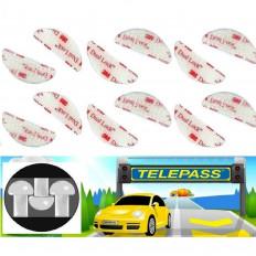 Dual Lock SJ 3560 3M ™ Klett einzelne konturierte für Telepass