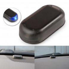 Allarme di sicurezza antifurto auto con avvertimento flash