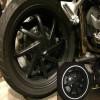 Strisce 3M™ per cerchi moto adesive rifrangenti - 7mm x 6MT