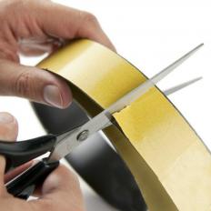 Magnetic gridding tape - 1mt