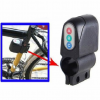 Alarma Antirrobo para Bicicleta con sensor de movimiento venta