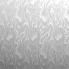 Pellicola Privacy effetto a onde per Finestre Vetri Autoadesive Anti-UV Controllo Calore