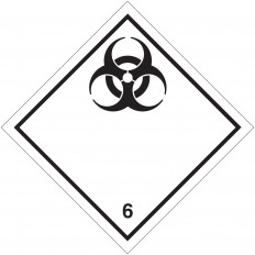 ADR Environmentally Hazardous Substance Labels