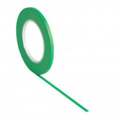 Ruban de masquage vert RI-MASK pour le vernissage - 9mm x 66MT
