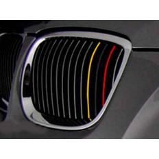Aufkleber PVC-Gitterstreifen 3M ™ Aufkleber für BMW E39 E46 E90