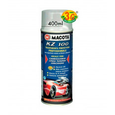 Pulverizador profissional transparente 400ml da pintura de MACOTA KZ100