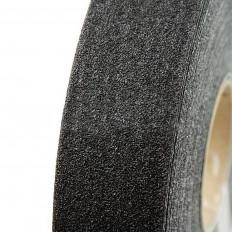 Anti-Rutsch-Griff Streifen schwarz extra super starke Klebefolie