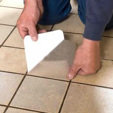 6 Клеи 14x14cm Прозрачный AntiSlip для ванной и душем или