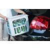 Pellicola protettiva trasparente tesa® auto Anti Scratch per spoilers, sottoporta e bordi del cofano anteriore extra large
