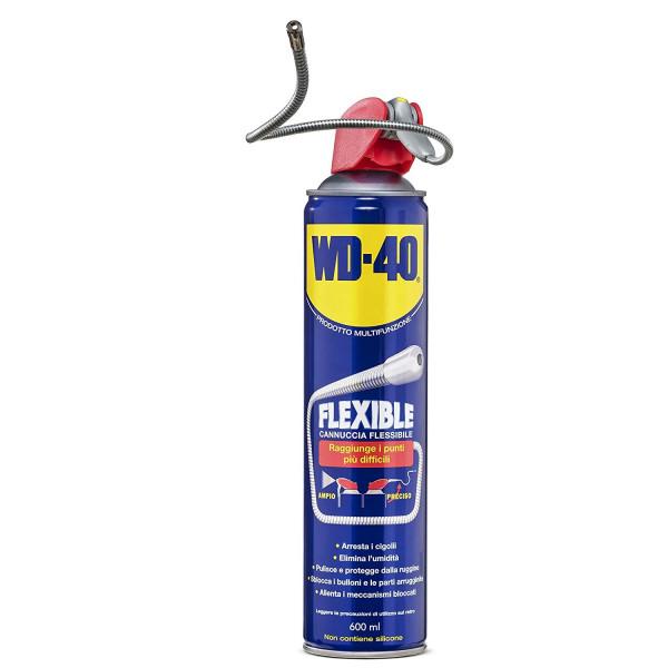 WD-40 - WD-40 Spray Multi-usages 200ml + 20% gratuit WD40