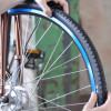 Striscie Bici adesive cerchi rifrangenti riflettenti marca 3M stripe for wheel