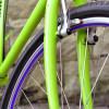 Selbstklebende Streifen Keplersches Bike Räder Marke 3 m Reflexstreifen für Rad