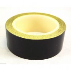 Nastro adesivo nero antipietra per protezione sottoscocca 50mm