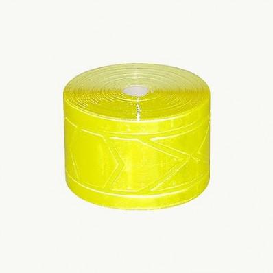 Лента Микропризматической Reflexite GP 340 желтые для высокой