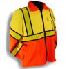 A Reflexite ® GP 340 microprismatico fita para vestuário de alta visibilidade homologados prata
