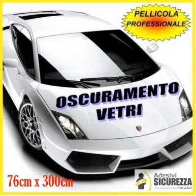 Car Window FIlm Tint 20% - 76x300cm Shop Online