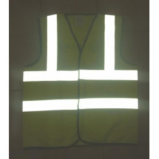 Les films réfléchissants reflétant des bandes de coudre 50 mm x 2 M