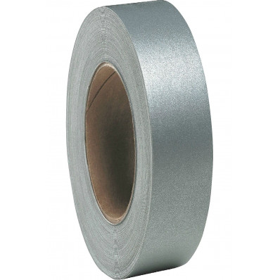 Heat seal film tape (with iron) reflective reflective 25/50 mm x 2 m