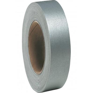 Nastro pellicola termosaldabile(anche con ferro da stiro) riflettenti rifrangenti 25/50mm x 2MT