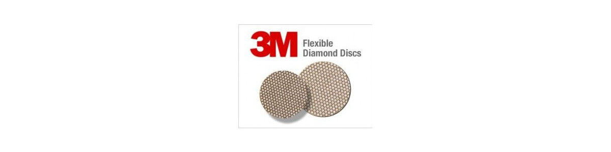 Réfléchissant films 3M™ Diamond GradeMC rond