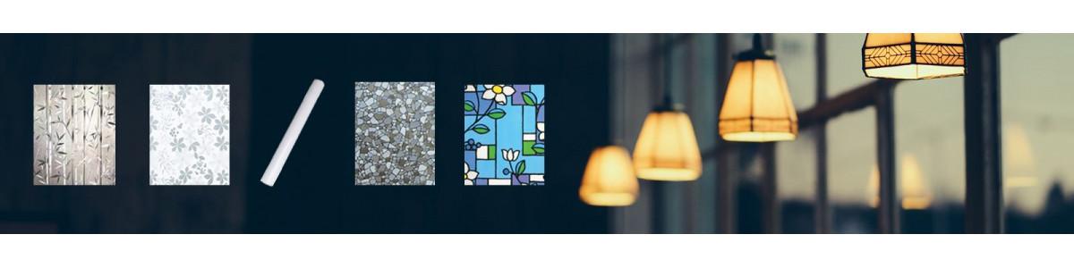 Decoração & Proteção de Vidro