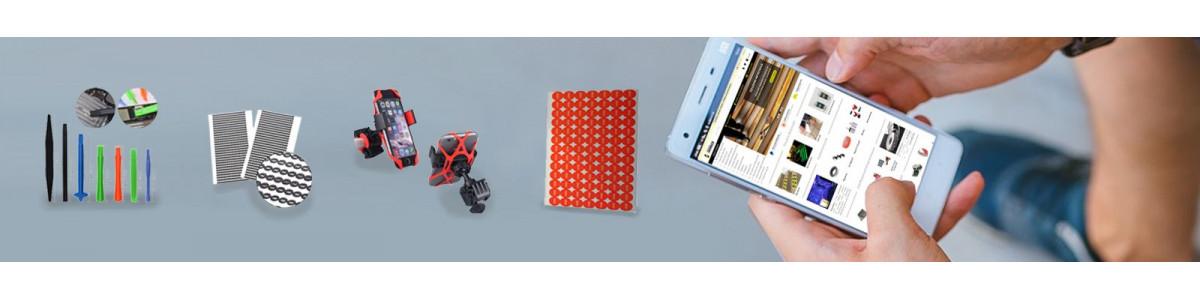 Smartphone & Notebook