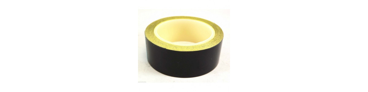 Anti stone protection tape