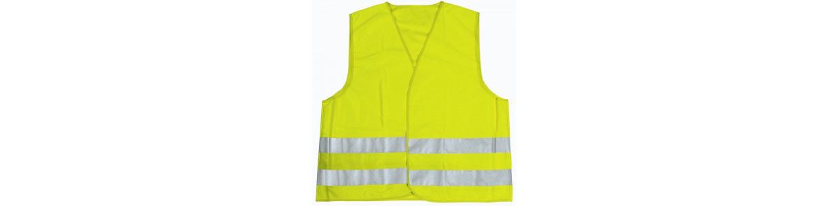 Accessoires pour la sécurité du motocycliste