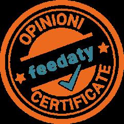 Opinioni Certificate
